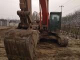 日立挖掘机出售 车型:240系列 2012年车