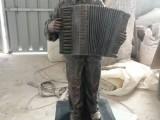 烟台市专业玻璃钢雕塑党建雕塑定制