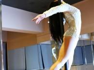 青羊区星秀钢管舞学校钢管舞零基础培训班推荐就业
