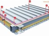 銅川漢中鋁鎂迎錳屋面板YX65-430
