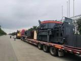 移動破碎機-移動制砂機-移動破碎站-專業生產