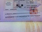 长期专业办理蒙古国签证申请
