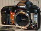 数码单反相机维修 佳能镜头报错维修清洗 尼康单反专修