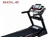 美国Sole速尔F63PRO高端豪华家商用跑步机