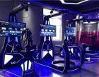 未来队长VR主题游乐馆加盟方式及加盟费多少投入