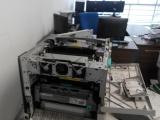余杭惠普激光黑白打印機專業維修,硒鼓加墨,耗材配送