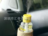 爆款 瓶盖加湿器静音USB香薰空气净化加湿器 家用迷你加湿器