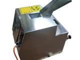 饺子皮机商用小型全自动商用仿手工多功能擀皮机馄饨蒸饺包子皮机