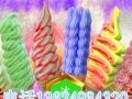 丹东冰淇淋机 自动三色冰淇淋机 丹东多色冰淇淋机设备