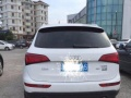 奥迪Q52015款 40TFSI 技术型 个人精品私家车(可分期