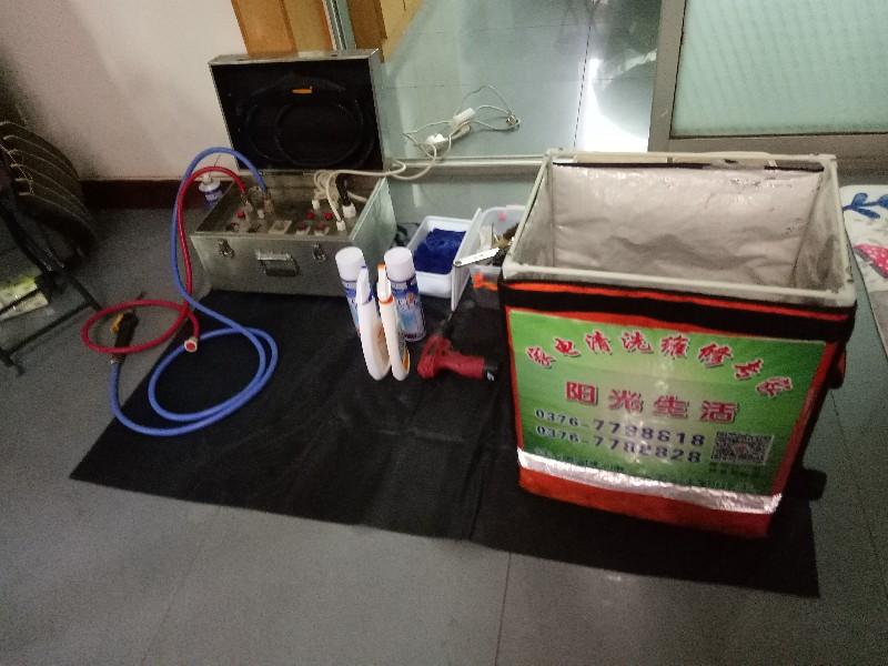 信阳市区油烟机清洗 ,先进免拆洗技术,绿色环保无污染