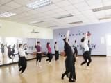 济南爱尚舞蹈 专业街舞爵士舞 拉丁舞 民族舞 肚皮舞 瑜伽