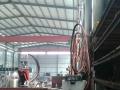 上海创振机械直销火焰等离子小蜜蜂数控切割机龙门数控切割机设备