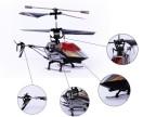 四通道强耐摔可侧飞充电遥控飞机合金直升飞机玩具航模司马S800G