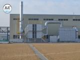 石家庄巨业空气源节电型臭氧脱硫脱硝设备尾气处理彻底运行费用低