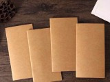 旅行者笔记本内芯内页本芯定制批发