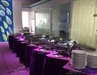 中西式自助餐、中西式冷宴会、中式大盆宴、异国风情美