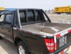 江铃宝典2013款 2.8T 手动 两驱豪华型柴油版-不锈钢大斗