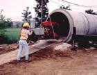 富阳非开挖管道修复,富阳排水管道变形修复