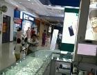 开发区 建设四路沪宁超市卖场一楼 眼镜店专柜转让