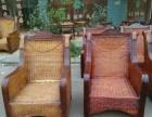 承接沙发维修、沙发翻新、藤椅维修、软包,预约优惠