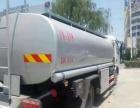 转让 油罐车东风东风5至10吨普货罐车上个人户