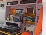 雞西病人出院救護車出租,救護車出租費用
