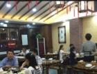 浦口弘扬广场旁十字路320平餐饮旺铺转让 个人