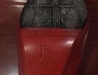 红色,黑色9.5新高跟鞋半送半买