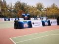 北京大兴不锈钢铁马制作  不锈钢护栏制作 白色护栏制作
