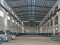钢构厂房2500平方米出租