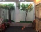 南开中粮广场 270平精装带经理室 方正户型 随时看房