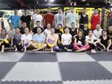 北京搏击培训班-北京拳击培训班-北京新的搏击馆