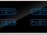 厂家直销批发485通讯强电触摸开关(物流免费)