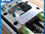 直線模組廠家高精度上銀導軌滾珠絲桿直線模組
