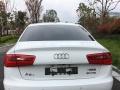 奥迪A6L2011款 A6L 2.0TFSI 无级 标准型 好车