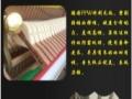 施库拉钢琴其音色清澈饱满宏亮,手感层次分明