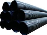 兰州HDPE钢带管生产厂家新闻特写