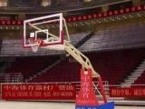 中海体育专业生产【电动、手动液压篮球架】