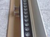 供应带遮光板LED洗墙灯 12W 18W洗墙灯最新款 厂家优势供