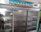 凉菜展示柜.3开门,16年10买,9成新,原价35
