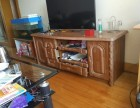 电视柜实木,保管好