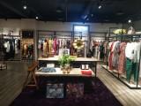 芝麻e柜品牌服装加盟店招商加盟联营合作开店