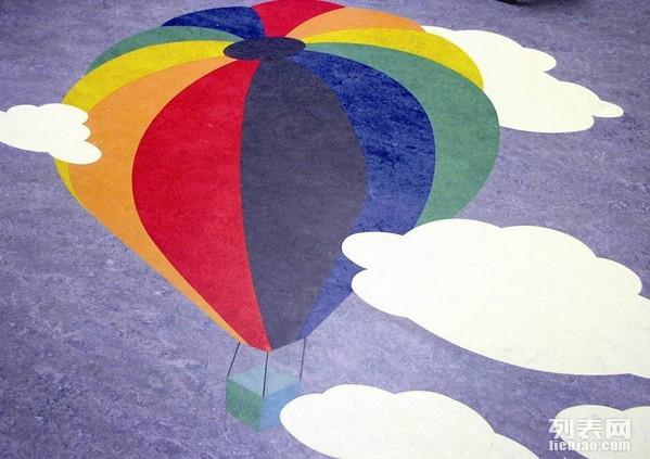 常州地胶 Pvc学校幼儿园地板 包工包料