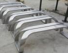 不锈钢凳子公园广场小区休闲长凳简约耐用