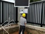 中环环保建筑工地扬尘全天24小时监控系统 扬尘监控销售