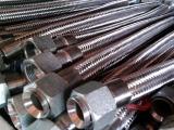 庆邦波王 不锈钢金属波纹管 耐高温金属软管 厂家供应金属软管