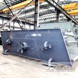 振动筛6米 2米 济南石子厂专用筛子价格