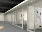 北京玻璃门 电动玻璃门 地弹簧门安装厂家
