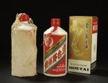 西长安街回收整箱2011年茅台酒-德胜门回收2006年茅台酒